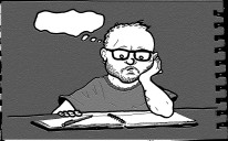 A Non-expert's View on Writer's Block – Silver Scroll Services